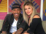 Nego do Borel rompe namoro com Julia Schiavi após um ano de relação