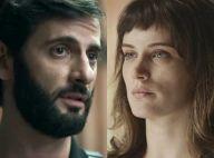 'O Outro Lado do Paraíso': Vinícius se humilha para conseguir ajuda de Clara