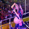 Ivete Sangalo deu à luz Helena e Marina no sábado de carnaval, 10 de fevereiro de 2018