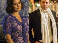 'Tempo de Amar': Com exclusividade, Felícia finge ser governanta de Teodoro