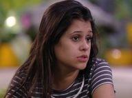 'BBB18': Mahmoud e Ana Paula brigam após Jogo da Discórdia. 'Mimada e petulante'