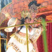 Jojo Toddynho cogita parcerias para próximo Carnaval: 'Veveta e Preta'. Vídeo!