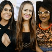 'BBB18': sisters alfinetam Gleice e web protesta. 'Difamação e preconceito'