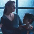 Na novela 'Malhação - Viva a Diferença', Josefina (Aline Fanju) brigará com o ex-marido: 'Você nem conhece os seus filhos! Não sabe nada do Julinho. Você não tem noção de quem ela é, da menina maravilhosa que ela é?'