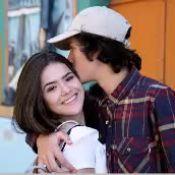 Maisa Silva revela namoro com Nicholas em Valentine's Day: 'Muito amor'