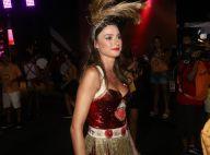 Famosos lamentam rebaixamento da Grande Rio no Carnaval: 'Coração apertadinho'