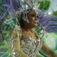 Longe da Sapucaí em 2018, Susana Vieira também apoiou e desejou amor à Grande Rio após rebaixamento