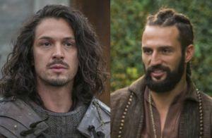 'Deus Salve o Rei': Constantino faz Afonso de refém e Catarina consegue fugir