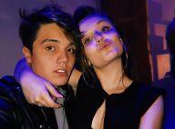 Larissa Manoela comemora dois meses de namoro com Leo Cidade: 'Meu par'