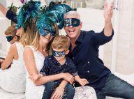 Ana Hickmann comemora 20 anos de casada e marido entrega defeito: 'Autoritária'