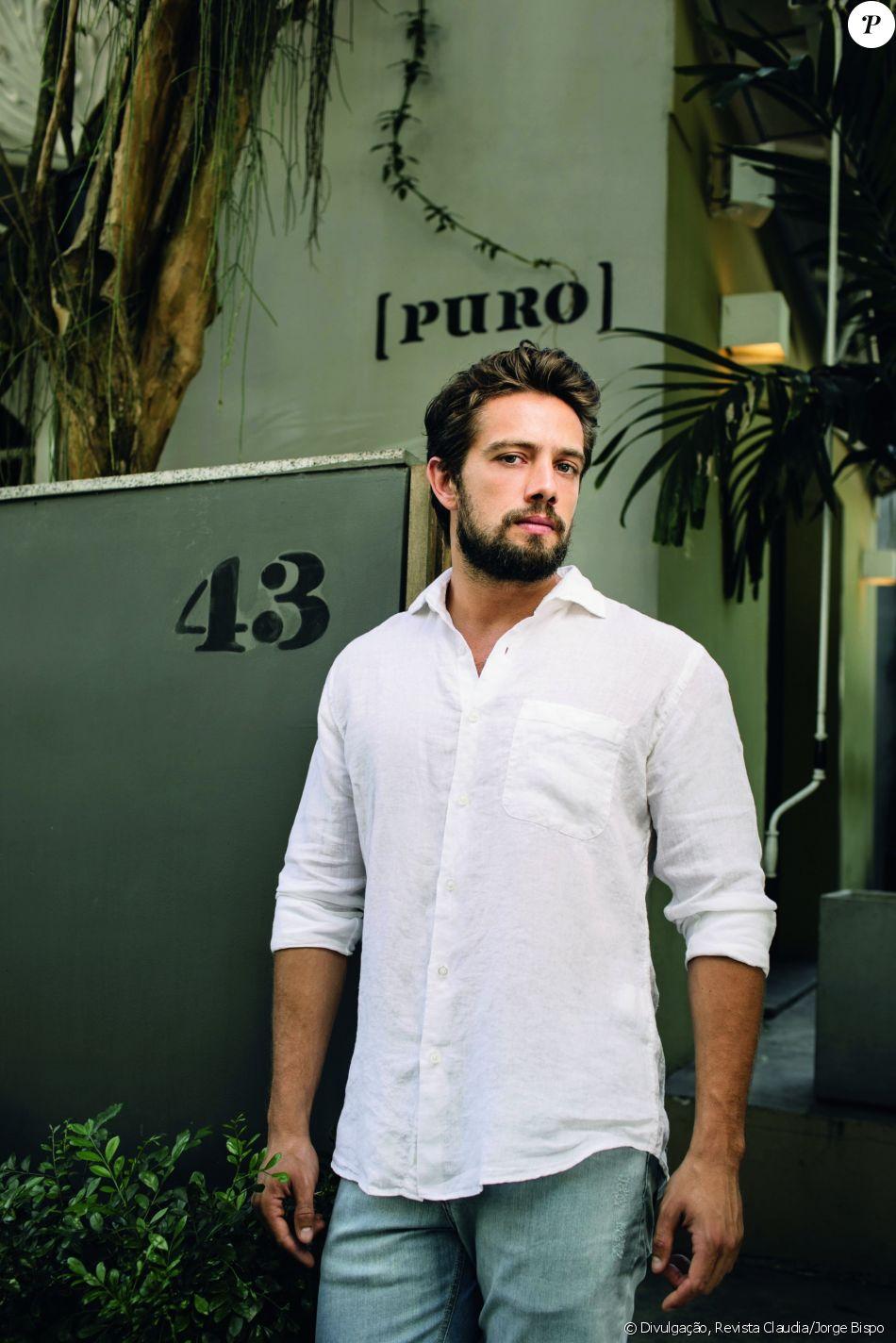 Rafael Cardoso e família vão se mudar após nascimento do ...