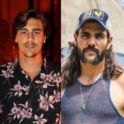 Bruno Montaleone integra elenco de 'O Outro Lado do Paraíso': 'Irmão do Mariano'