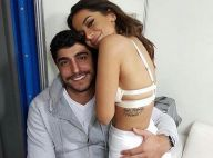 Thiago Magalhães aprova looks ousados de Anitta: 'Tem que mostrar mesmo'