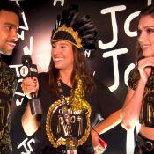 Vídeo: Sophia Abrahão e Sérgio Malheiros entregam intimidades do casal