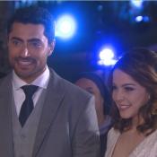 'Carinha de Anjo': casados, Gustavo e Cecília pretendem aumentar a família