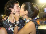 Fátima Bernardes se diverte com os memes do seu namoro na web: 'Gosto muito'