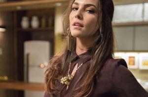 'O Outro Lado do Paraíso': Sophia falsifica DNA para Aura tomar terras de Clara