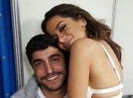 Thiago Magalhães lamenta viagem de Anitta: 'Ela sai de casa e fico com saudade'