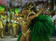 Juliana Paes segue como rainha de bateria da Grande Rio em 2019: 'Confirmado'