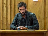 Autor elogia atuação de Flavio Tolezani como pedófilo em novela: 'Genial'