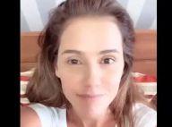 Deborah Secco assume dificuldade em lidar com a filha na escola: 'Angústia'