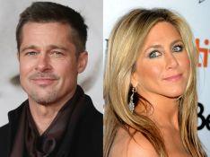 Bilhetes de Brad Pitt para Jennifer Aniston guardados irritavam ex:'Insegurança'