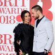 Liam Payne e Cheryl Cole posaram juntos despistando rumores de crise
