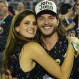 Camila Queiroz e Klebber Toledo vão se casar no segundo semestre de 2018 em Jericoacoara, no Ceará