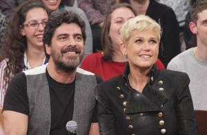 Xuxa vai à abertura da Copa com Junno: 'Aproveitaremos o Dia dos Namorados'