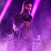 Anitta chora com show em prêmio nos EUA e ganha elogio do marido: 'Inspiração'