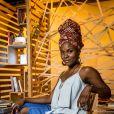 Luellem de Castro estreia em 'Malhação:Vidas Brasileiras' como Talíssia, uma adolescente que enfrentará intolerância religiosa e lidará com a gravidez precoce