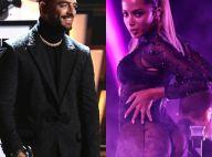 Maluma elogia performance de Anitta em premiação nos EUA: 'Gostei muito, sou fã'