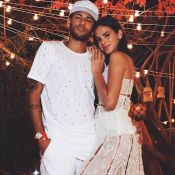 Neymar não assiste Bruna Marquezine em novela: 'Diz que faço cara de apaixonada'