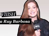 Marina Ruy Barbosa fala sobre vale-night, nudes e dieta no casamento. Vídeo!