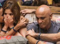 'BBB18': Ayrton faz filha, Ana Clara, chorar após bronca. 'Não estou brincando!'