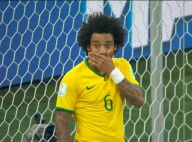 Marcelo não se abala com gol contra na Copa: 'Se venho abaixo prejudico o time'