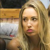 'BBB18': Jéssica desmaia, toma glicose e desabafa com Lucas. 'Vergonha'. Veja!