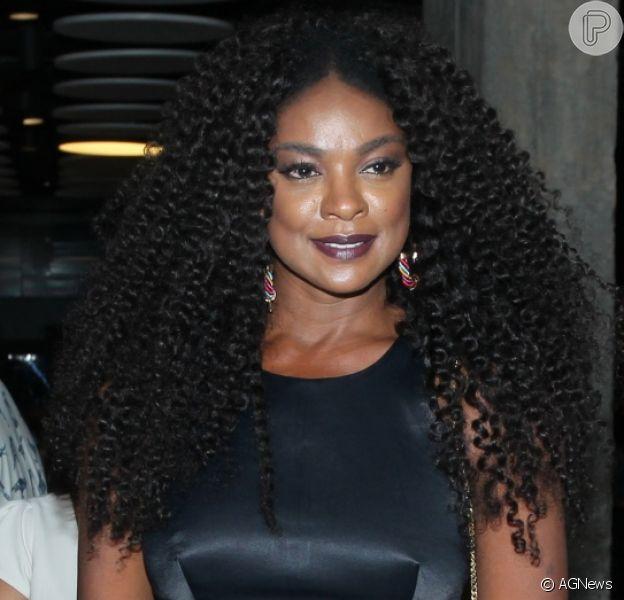 Cris Vianna comentoufrases ouvidas em seu cotidiano com intolerância racial, social e de gênero: 'Eu ouvi muito 'você é uma negra bonita'. Essa frase não é boa'