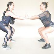Mayra Cardi mostra transformação em corpo de Cleo após 2 meses: '5 kg a menos'