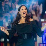 Ivete Sangalo cantará no Rock in Rio Lisboa após licença-maternidade de gêmeas