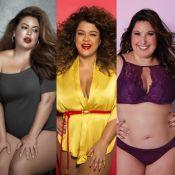 Empoderamento e aceitação: entenda a importância de mulheres gordas na mídia