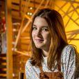 Jeniffer Oliveira será Flora Fortes na novela 'Malhação: Vidas Brasileiras', que estreia dia 07 de março