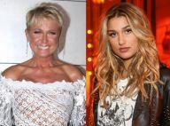 Xuxa elogia Sasha após filha fotografar campanha de joias: 'Estou tão orgulhosa'
