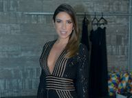 Patricia Abravanel aconselha fã após elogio por corpo pós-gravidez:'É só a foto'