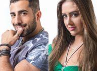 'BBB18': Kaysar revela interesse por Patrícia, mas afirma. 'Não vou beijar você'