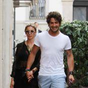 Longe da Copa do Mundo, Alexandre Pato curte viagem para Milão com namorada