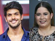 Lucas lamenta reação de Marília Mendonça após sair do 'BBB18': 'Tomou cachaça'