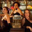 Lucinha Lins vive uma mulher sensual no espetáculo com músicas de Chico Buarque