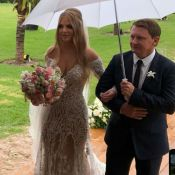 Luísa Sonza usa joias de R$ 116 mil em casamento com Whindersson Nunes. Fotos!