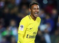 Neymar demonstra otimismo após ter cirurgia em fissura confirmada: 'Não desista'